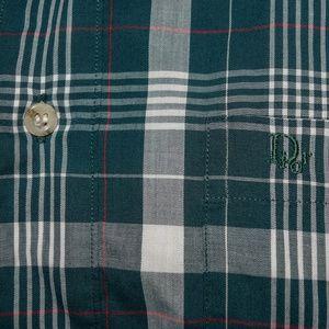 Dior Shirts - Christian Dior Monsieur Button up